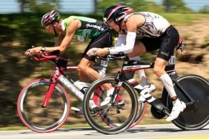 tri-cyclists