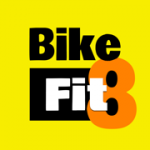 BikeFit8 app icon