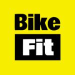 BikeFit app icon