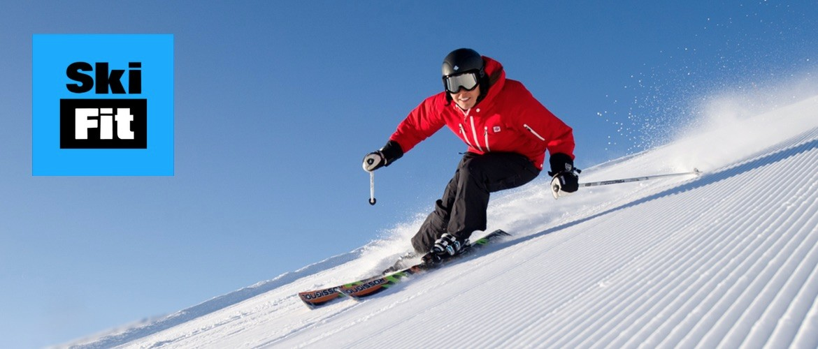SkiFit - Improve your skiing performance, protect yourself against injury