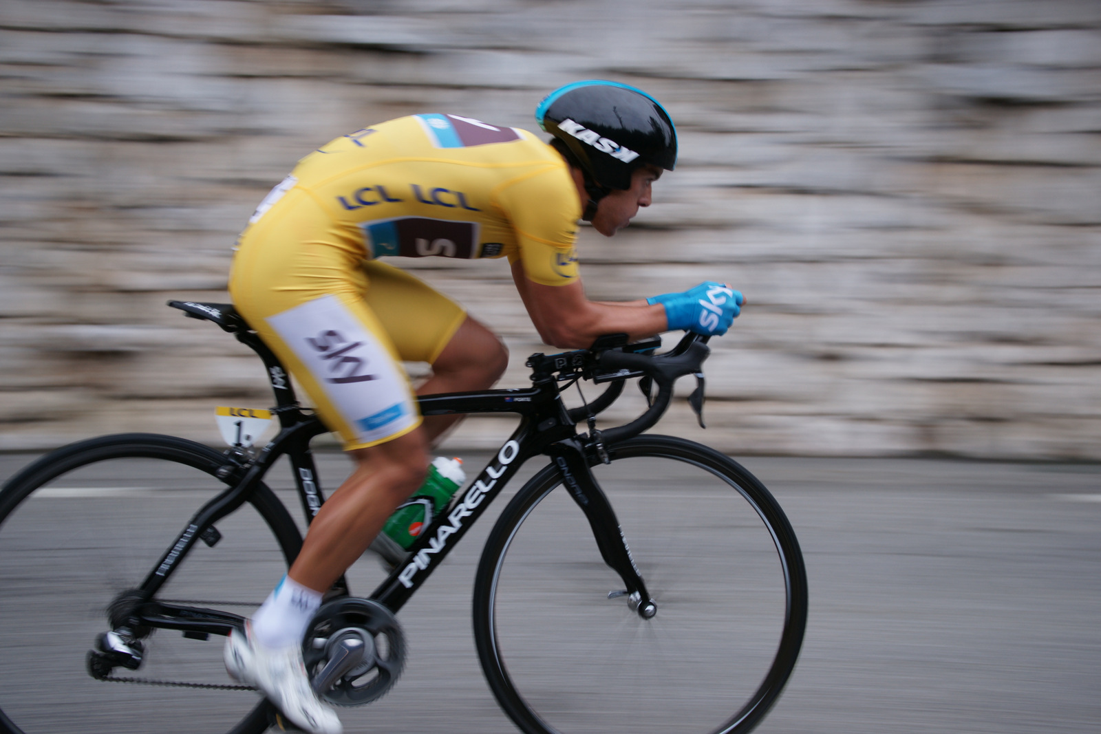 The benefits of swimming for cyclists befitapps for Richie porte