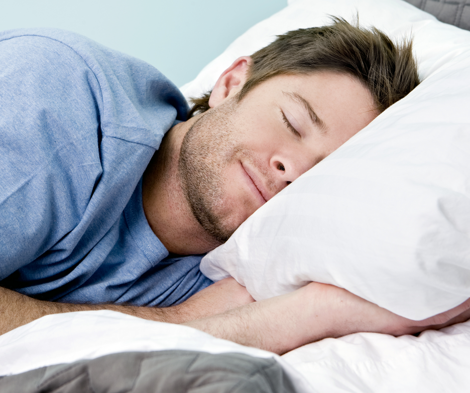 sleep for training recovery from exercise induced muscle soreness (doms)