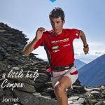 compex wireless electrical muscle stimulation as used by kilian jornet
