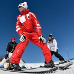 get fit for skiing for your ski instructor