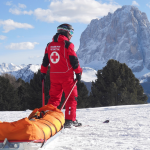 get fit for skiing for the rescue and medical teams