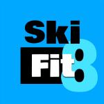SkiFit8 app icon