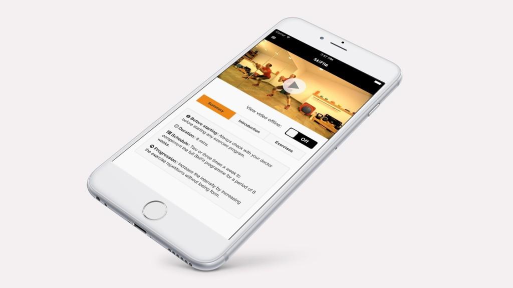 skifit8-iphone6-app-home