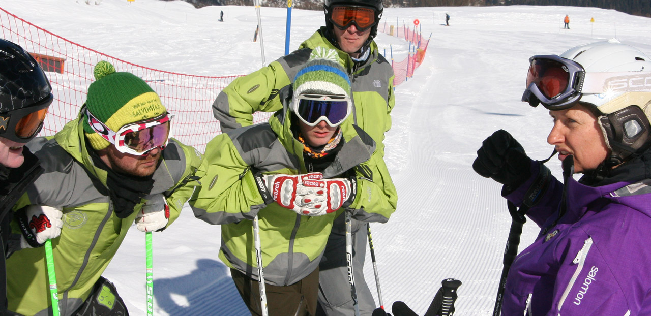BASS-Megeve-ski-lesson