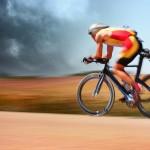 long distance cycling endurance