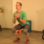 strength and conditioning squats